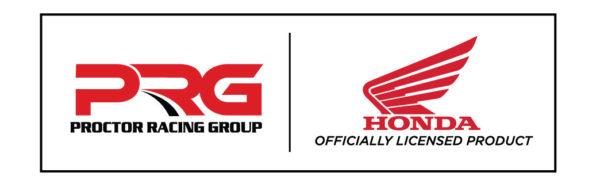 PRG Honda License All