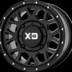 XS135 Wheels