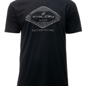 honda talon factory race team apparel shirt