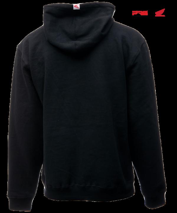 honda talon factory race team apparel hoodie