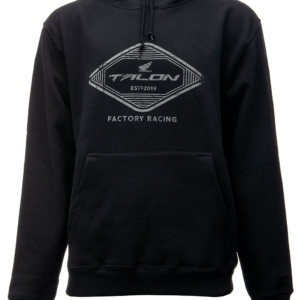 honda talon factory race team apparel hoodie