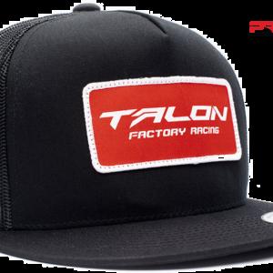 honda talon factory race team apparel hat