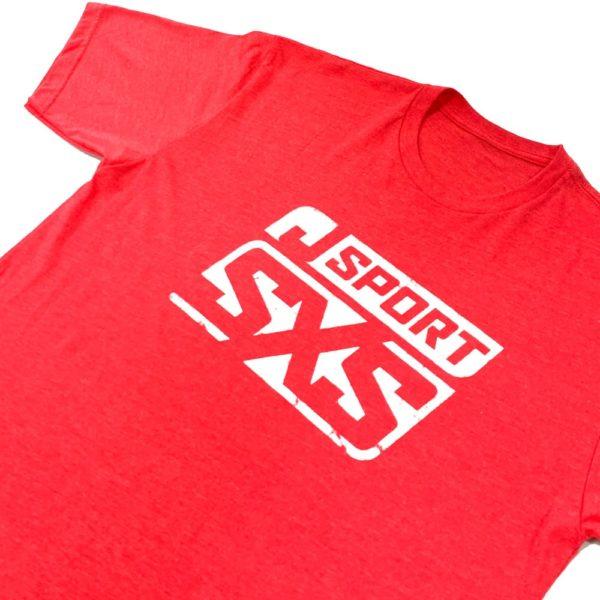 t shirt jsport sxs