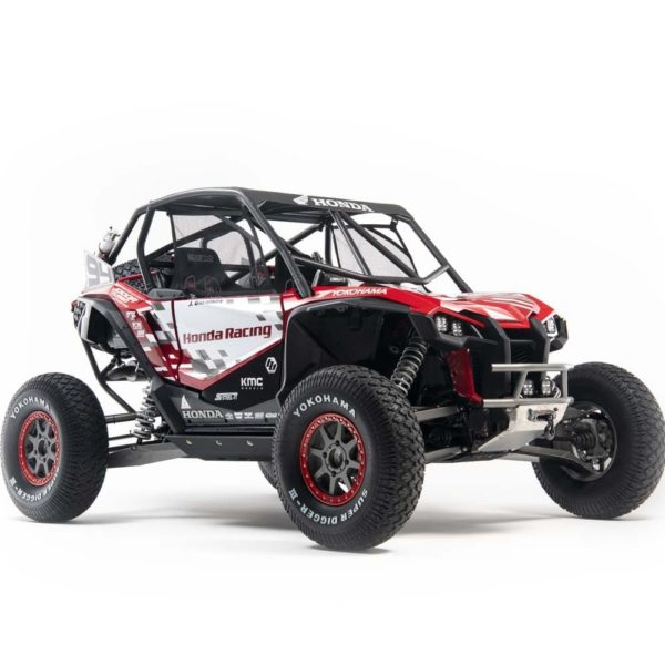 honda talon race parts