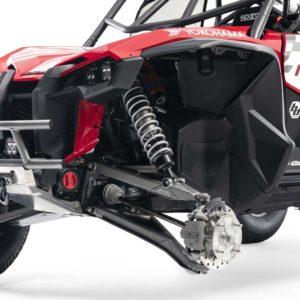 honda talon race parts ball join suspension 2