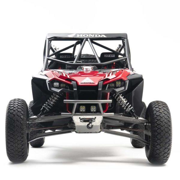 honda talon race parts ball joint suspension 6