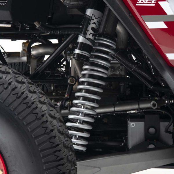honda talon race parts race suspension