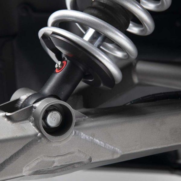honda talon race parts suspension 2