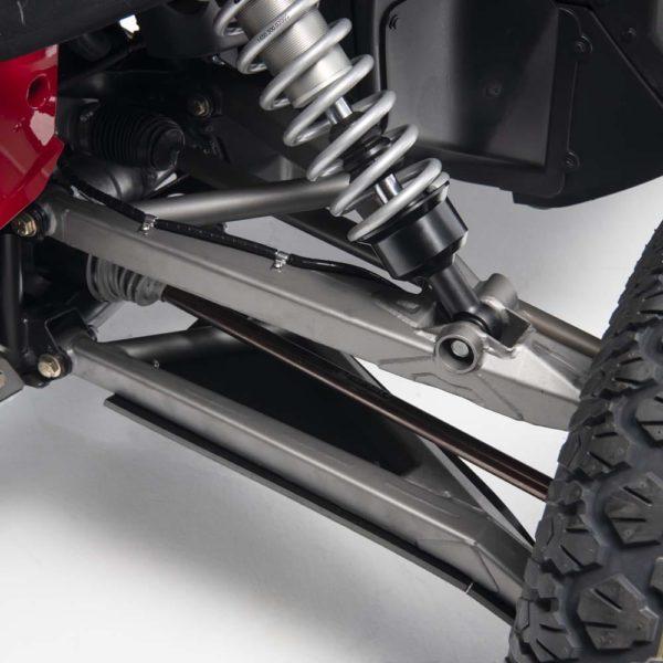 honda talon race parts suspension 4