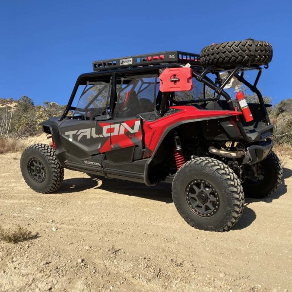 honda talon 1000x 4 roll over protection 7084