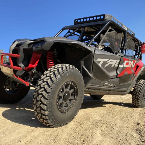 honda talon 1000x 4 roll over protection 7092