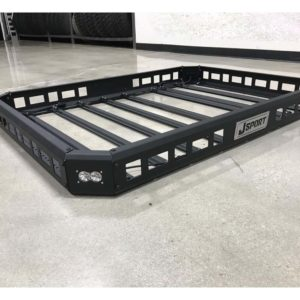 honda talon 1000x 4 roof basket 13