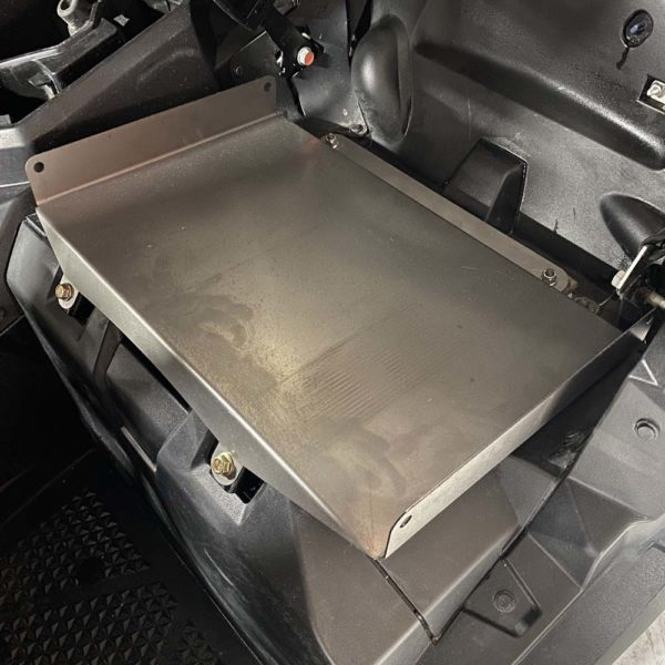 honda talon 1000x 4 storage box 7185