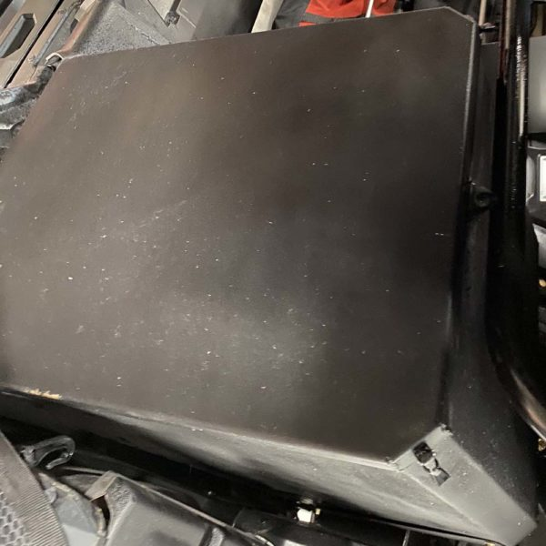 honda talon 1000x 4 storage box 7196