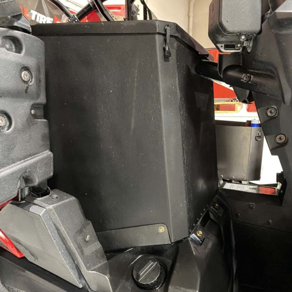 honda talon 1000x 4 storage box 7197