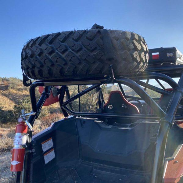 honda talon 1000x 4 tire carrier 7020